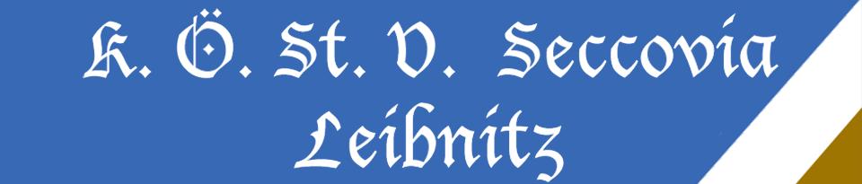 K.Ö.St.V. Seccovia Leibnitz